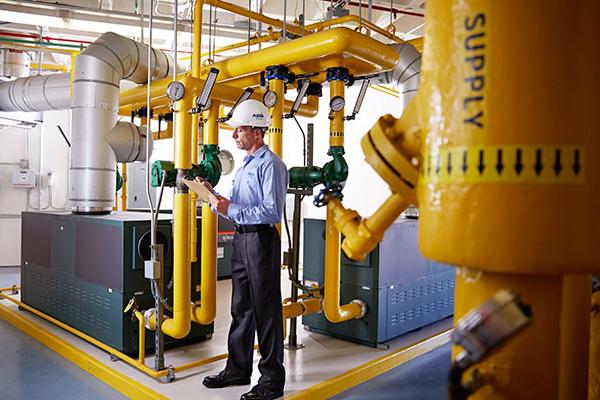 industrial market service