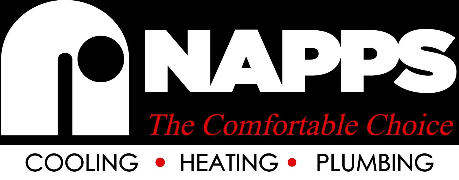 Napps Cooling Heating Plumbing Longview Tx