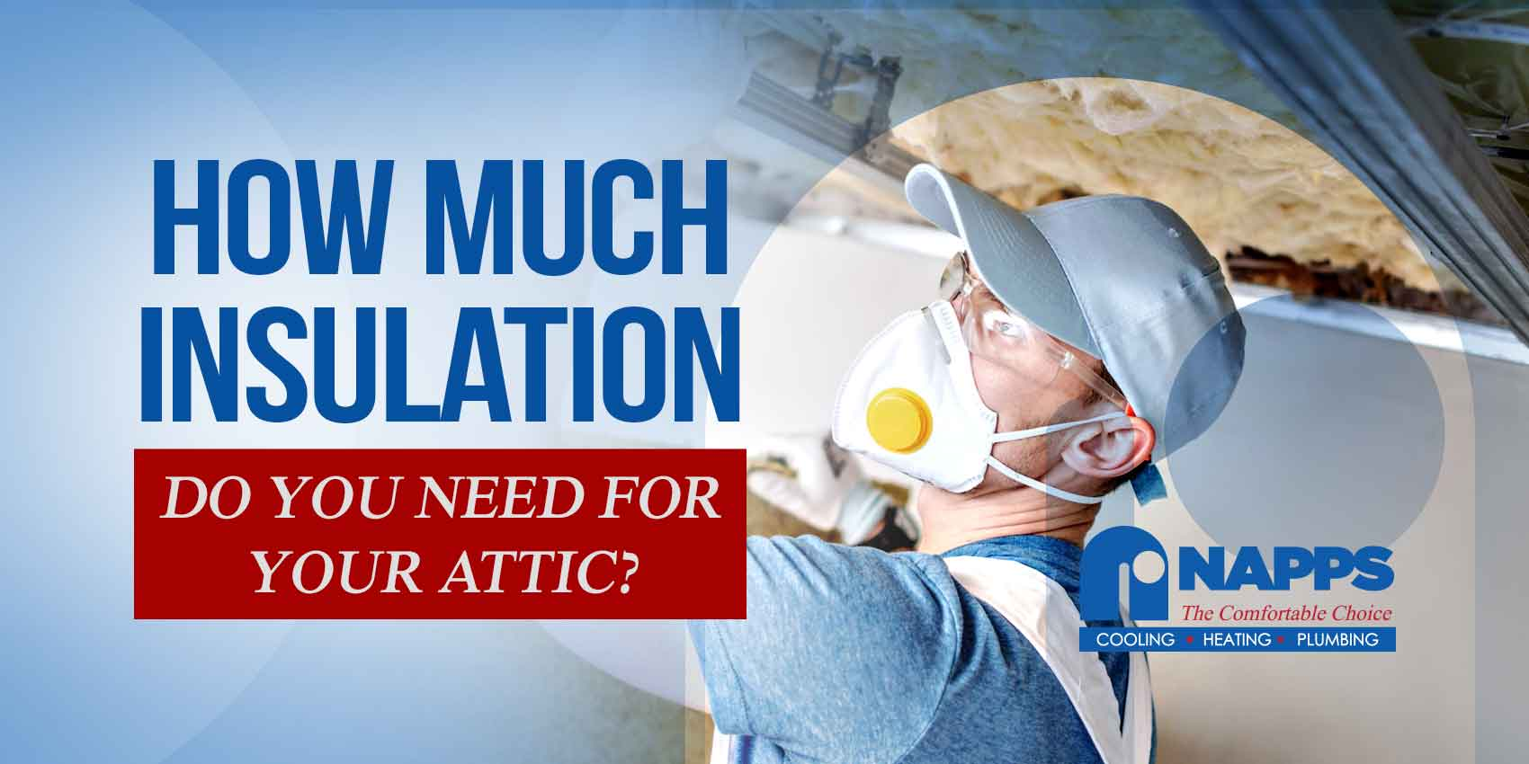 How Much Insulation Do You Need For Your Attic